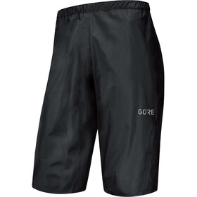 GORE WEAR C5 Gore-Tex Active Trail Shorts Herrer, black